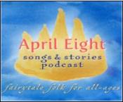 April Eight podcast