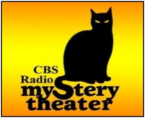 link to CBS Radio Mystery Theater podcast
