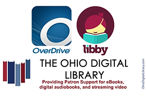 Overdrive: Ohio Digital Library