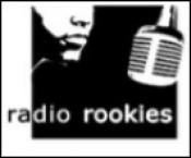 Radio Rookies podcast