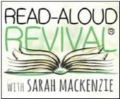 Read Aloud Revival podcast